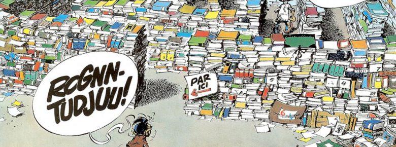 (c) Franquin