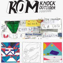 Knock Outsider Magazine