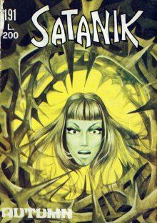 Satanik n°191