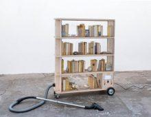 boekenkaststofzuiger