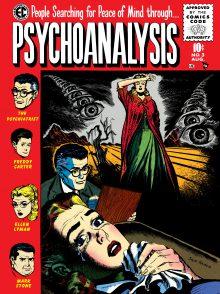Psychoanalysis 1955