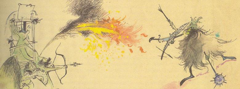 Philippe lefèvre vakana extrait de l art de jean claude forest